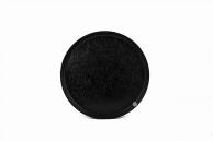 Піднос чорний , 41 см, арт. KN-003-E